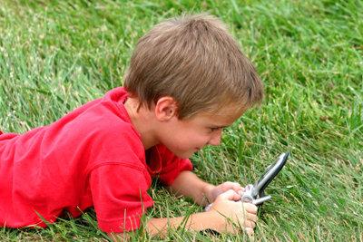Um ein Handy zu orten, bedarf es einer Zustimmung.