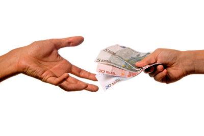 Wollen Sie Ihr Geld rasch rückerstattet erhalten?