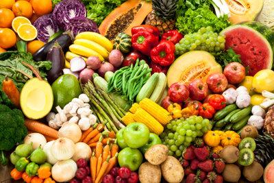 So kann die Ernährungsumstellung losgehen.