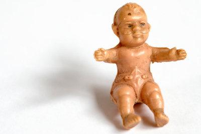 Viele Eltern möchten das Geschlecht ihres Babys vorher wissen.
