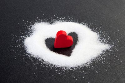 Romantik kann man mit einfachsten Mitteln schaffen.