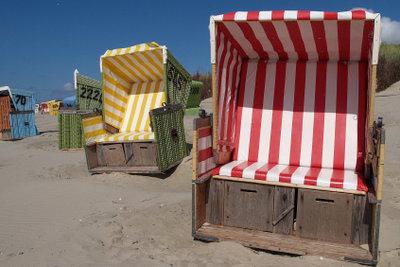 Kurtaxe für einen sauberen Strand