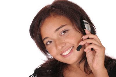 Am Telefon schließt man am besten keine Verträge.