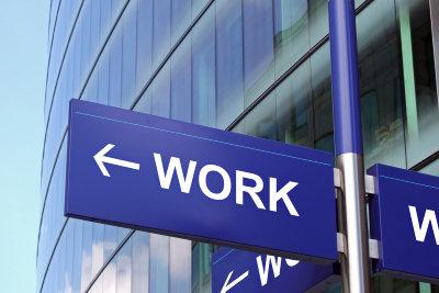 Mit einer gekonnten Bewerbung finden Sie leichter einen Arbeitsplatz.