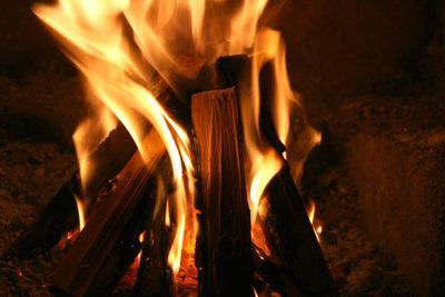 Wärme entsteht auf viele Arten.