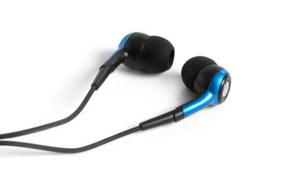 Kopfhörer können das Gehör schädigen.