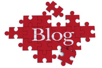 Ein eigener Blogspot ist schnell erstellt.