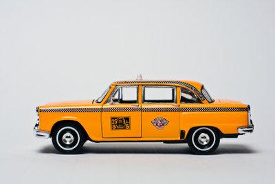 Finden Sie Ihr im Taxi verlorenes Handy wieder.