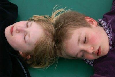Staubsaugen, wenn andere schlafen?