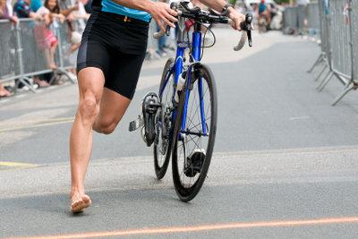 Mit dem Fahrrad-Peilsender vor Diebstahl schützen