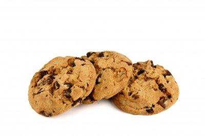 Diese Cookies sind nicht Schuld, vielleicht aber Browser-Cookies.
