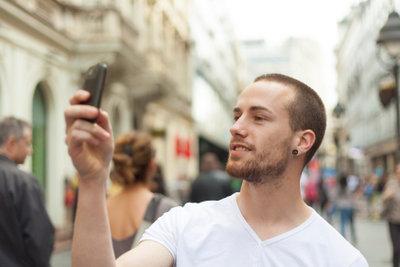 Handys sind in den USA meist günstiger.