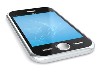 Smartphones gewinnen mit den Tablet-PCs immer mehr an Bedeutung.