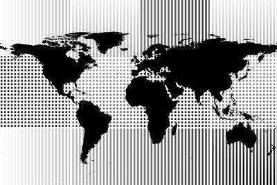 Die Welt virtuell beobachten.