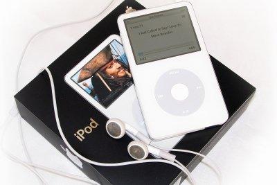 Der iPod lässt sich individuell konfigurieren.