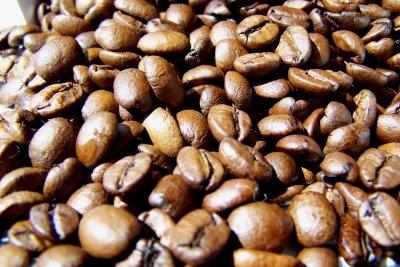 Die Senseo macht leckeren Kaffee.