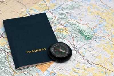 Planen Sie Ihre Reise gut.
