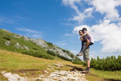 Finden Sie Ihren Traumpartner beim Online-Dating.