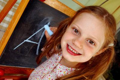 Helfen Sie Ihrem Kind beim Erlernen der Verbkonjugation.