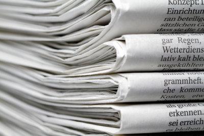 Sammeln von Altpapier ist für Kommunen und Entsorger lukrativ.
