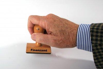 Fristverlängerung beim Finanzamt mindert den Termindruck.