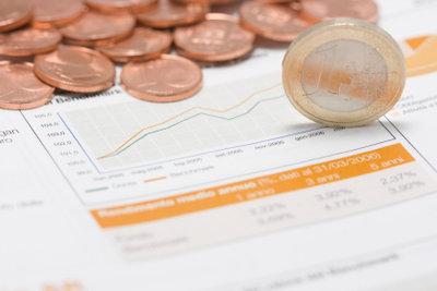 Steigende Einkünfte führen zu einer höheren Einkommensteuervorauszahlung.