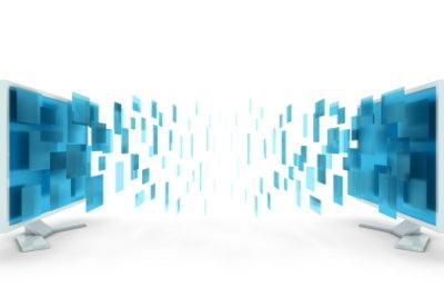 Datenfreigabe im Netzwerk einstellen