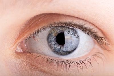 Das Auge überlisten