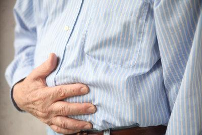 Bei Magen-Darm-Beschwerden hilft Schonkost.