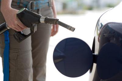 Dieselfahrzeuge mit Partikelfilter zu fahren, lohnt sich doppelt.