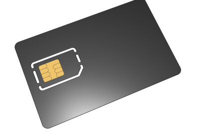 Wenn Sie eine neue SIM-Karte geschickt bekommen, ist diese zunächst inaktiv.
