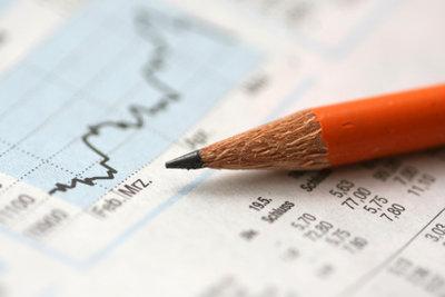 Konjunkturfaktoren beeinflussen die Wirtschaft.