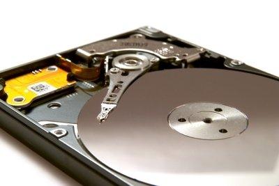 Formatieren Sie die Festplatte Ihres ASUS.