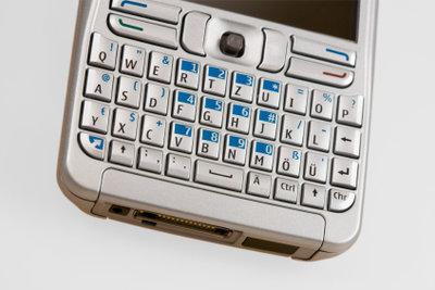 Auf den BlackBerry Musik laden