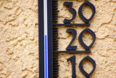 Thermometer sind heute unverzichtbar.