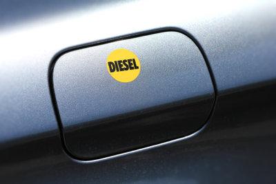 Ihr Dieselmotor funktioniert als Selbstzünder.