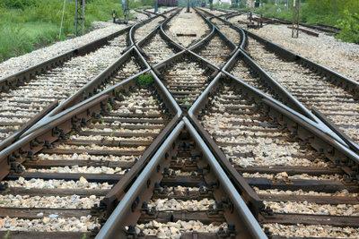 Die Bahn hat durch ihr Schienennetz eine Monopolstellung.