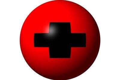 Positiv geladene Atome nennen sich Kationen.