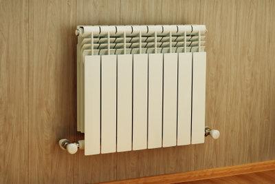 Es gibt auch sparsame Elektroheizungen.