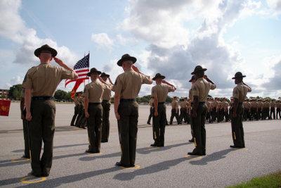 Ein Bootcamp gilt in den USA als letzte Station vor dem Gefängnis.