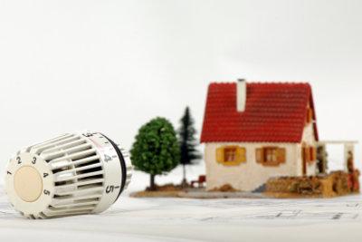 Durch eine Nachtabsenkung der Heizung sparen Sie Energiekosten.
