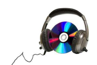 Mit der Treiber-CD den Sound wieder herstellen.