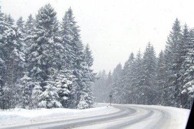 So bekommen Sie Schnee bei ETS.