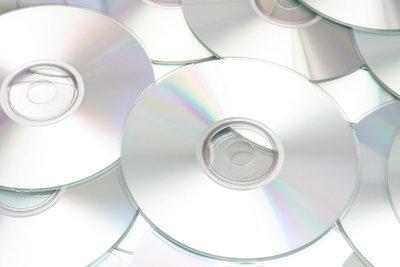 Blu-Ray-Dateien müssen vor dem Brennen auf DVD umgewandelt werden.