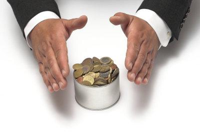 Sozialversicherungsbeiträge müssen ordnungsgemäß abgeführt werden.