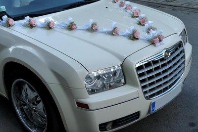 Kurdische Hochzeiten sind große Feste.