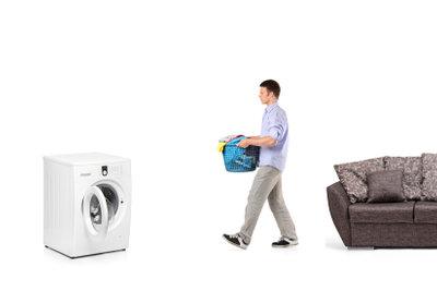 Darf die Waschmaschine am Sonntag laufen?