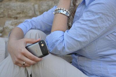 Internetverbindung bei Ihrem Handy