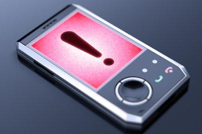 Ein Netlock kann am Vertragsende entfernt werden.