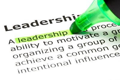 Die BWL-Berufschancen reichen bis zum Topmanager.